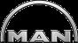 Рисунок для вышивки MAN
