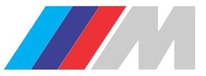 Рисунок для вышивки BMW M