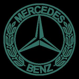 Рисунок для вышивки Mersedes 2