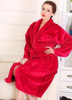 Женские махровые халаты Больших размеров серии Comfort